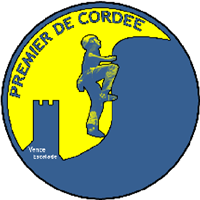 Association PREMIER DE CORDEE - VENCE ESCALADE