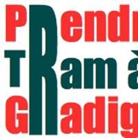 Association - Prendre le tram à Gradignan