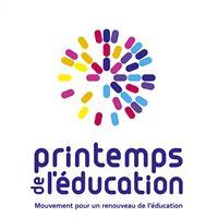 Association - Printemps de l'éducation