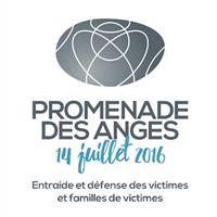 Association - Promenade des Anges : 14 juillet 2016