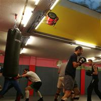 Association - PSBF - PARIS SAVATE BOXE FRANÇAISE