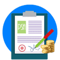 Association - PSF
