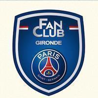 Association PSG fan club Gironde