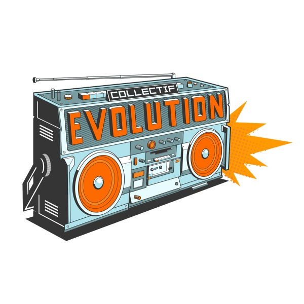 Association - Collectif Evolution