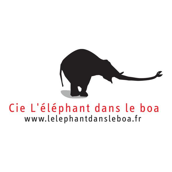 Association - Cie L'éléphant dans le boa