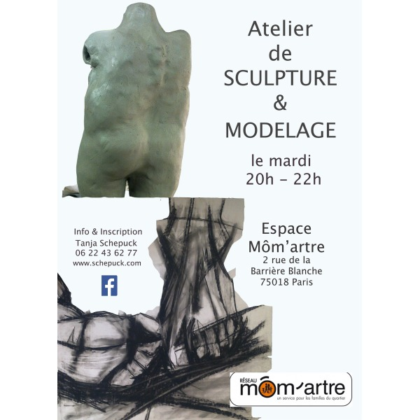 Association - Atelier de Sculpture et Modelage