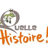 Association - Quelle Histoire!
