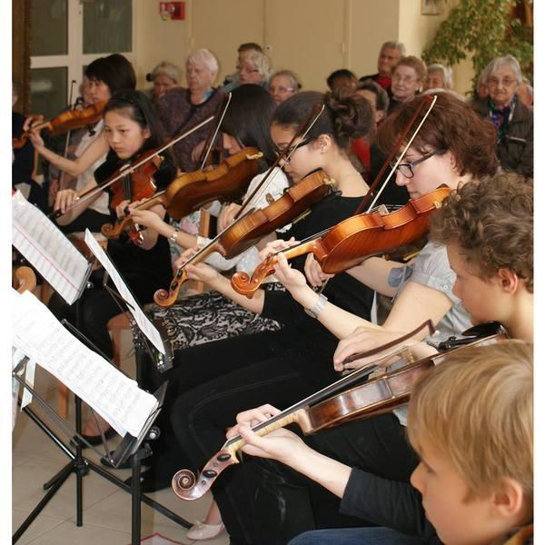 Association - Ecole de musique Fleur de lis