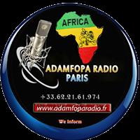 Association - RADIO ADAMFOPA  DE LA DIASPORA AFRICAINE (RADA)