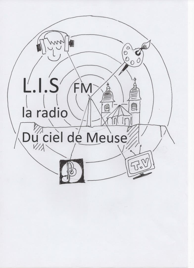 Association - RADIO L.I.S. CIEL DE MEUSE