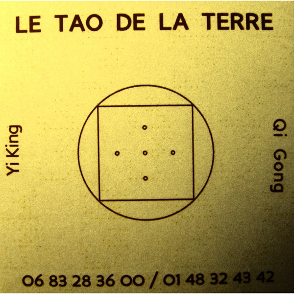Association - Association Le Tao de la Terre