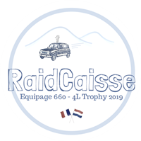 Association RAIDCAISSE