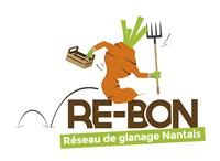 Association Re-Bon réseau de glanage nantais