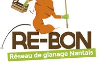 Association - Re-Bon réseau de glanage nantais