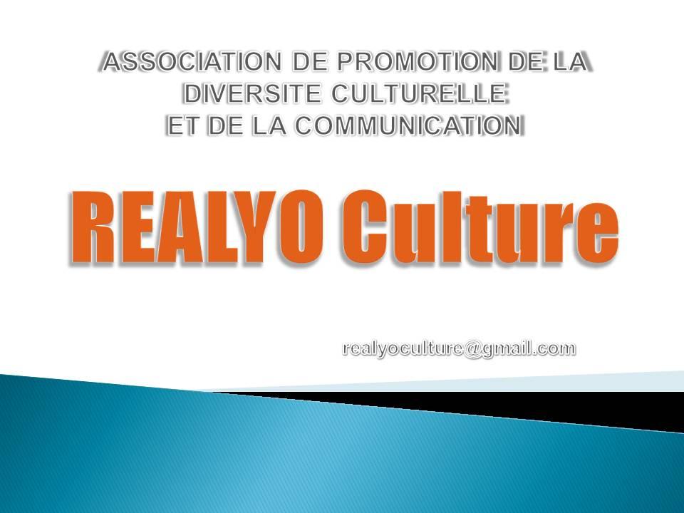 Association - REALYO Culture