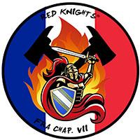 Association RED KNIGHTS France 7