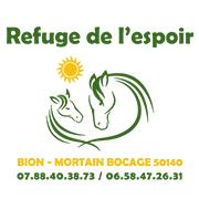 Association - REFUGE DE L'ESPOIR