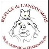 Association - Refuge SPA de l'Angoumois