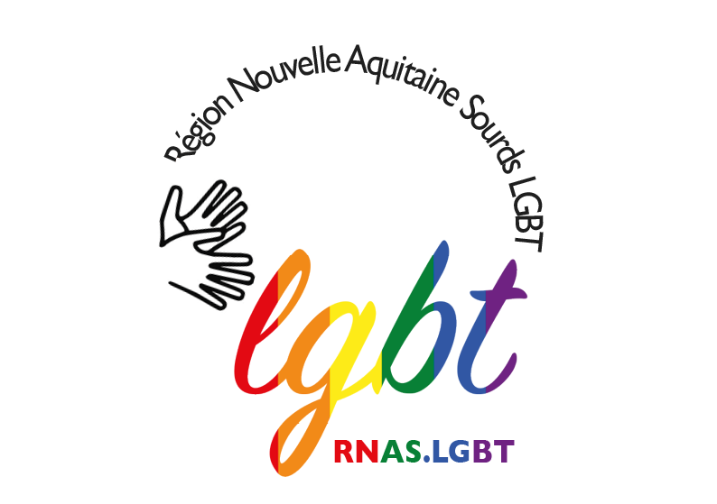 Association - REGION NOUVELLE AQUITAINE SOURDS LGBT