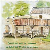 Association - Renouveau du balet des Moulins de Javrezac