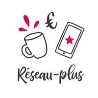 Association - Réseau +