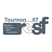Association - RESF TOURNON 07