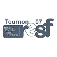 Association RESF TOURNON 07