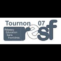 Association - RESF TOURNON 07