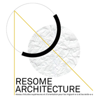 Association RESOME ARCHI BELLEVILLE