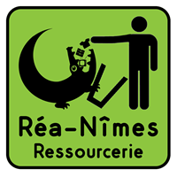 Ressourcerie Rea Nimes Helloasso