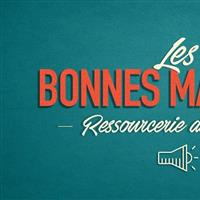 Association - Ressourcerie du Blésois : Les Bonnes Manières