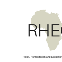 Association - RHEO (Relief, Humanitarian and Education Organization)