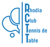 Association Rhodia Club Tennis de Table