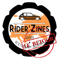 Association - Rider'Zines
