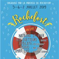 Association - Rochefort Joy Festival