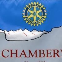 Association - Rotary Club de Chambéry