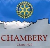 Association Rotary Club de Chambéry