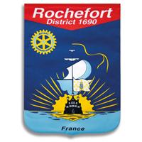 Association - ROTARY CLUB DE ROCHEFORT