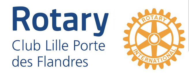 Association - Rotary Club Lille Porte des Flandres