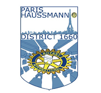 Association Rotary Club Paris Haussmann