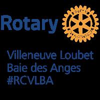 Association - ROTARY CLUB VILLENEUVE-LOUBET BAIE DES ANGES