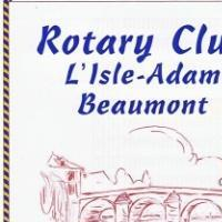 Association - ROTARY - L ISLE ADAM (95)