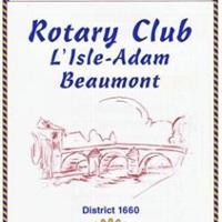 Association - ROTARY - L ISLE ADAM (95)