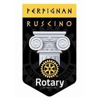 Association - Rotary Perpignan Ruscino