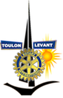 Association rotary toulon levant
