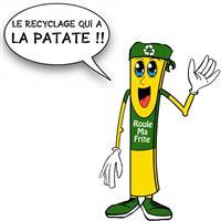 Association - Roule Ma Frite Saintonge