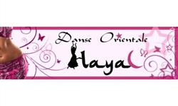 Formulaire principal - Danse Orientale by Hayal