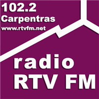 Association RTV FM (Radio Territoire Ventoux)
