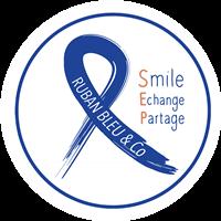 Association - RUBAN BLEU & CO : Smile Echange et Partage