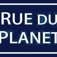 Association - Rue du Planet